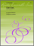 Can Can (from Orpheus In The Underworld)