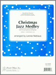 Christmas Jazz Medley