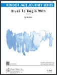 Blues To Begin With