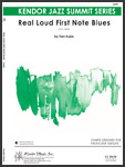 Real Loud First Note Blues