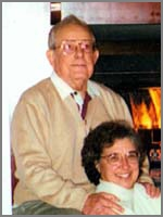 Willard and Gloria Musser