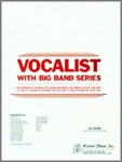 Vocalist With Big Band