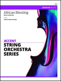 African Blessing (Bwana Awabariki) (Digital Download Only)