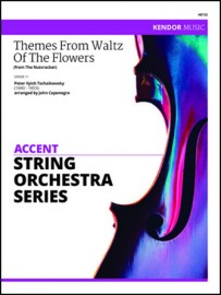 Themes From Waltz Of The Flowers (From The Nutcracker) (Digital Download Only)