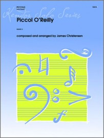 Piccol O'Reilly (Digital Download Only)
