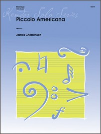 Piccolo Americana (Digital Download Only)