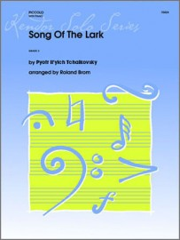 Song Of The Lark (from Album For The Young) (Digital Download Only)