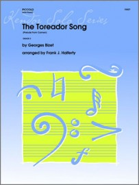 Toreador Song, The (Prelude From Carmen) (Digital Download Only)