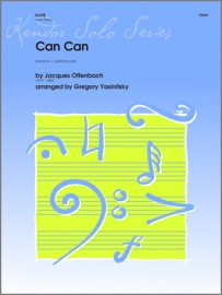 Can Can (from Orpheus In The Underworld) (Digital Download Only)