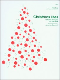 Christmas Lites (10 Carols Arranged In A Jazz Style)