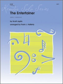 Entertainer, The (Digital Download Only)