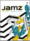 Jamz (15 Solos in Modern Styles) - Flute with MP3s