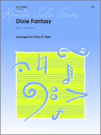Dixie Fantasy (Digital Download Only)