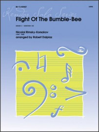 Flight Of The Bumble-Bee
