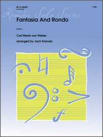 Fantasia And Rondo (Digital Download Only)