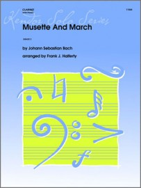 Musette And March (Digital Download Only)