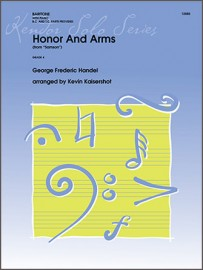 Honor And Arms (from 'Samson')