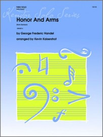 Honor And Arms (from 'Samson') (Digital Download Only)