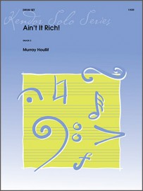 Ain't It Rich! (Digital Download Only)