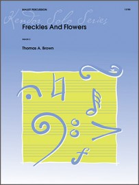 Freckles And Flowers (Digital Download Only)