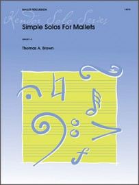 Simple Solos For Mallets
