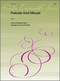 Prelude And Minuet (Digital Download Only)