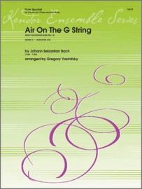 Air On The G String (from Orchestral Suite No. 3) (Digital Download Only)