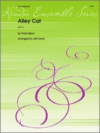 Alley Cat (Digital Download Only)