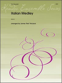 Italian Medley (Digital Download Only)