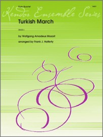 Turkish March (Digital Download Only)