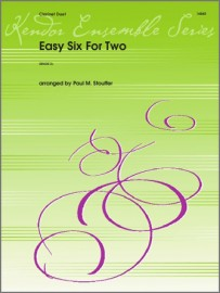 Easy Six For Two (Digital Download Only)