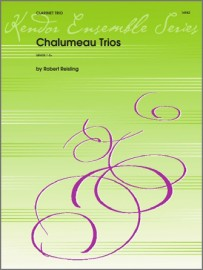 Chalumeau Trios (Digital Download Only)