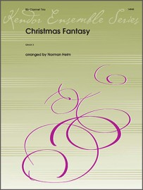 Christmas Fantasy (Digital Download Only)