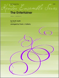 Entertainer, The