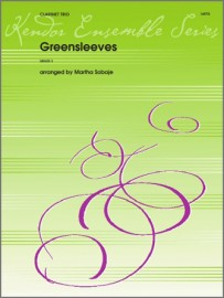 Greensleeves (Digital Download Only)