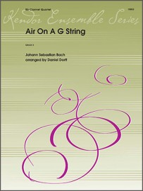 Air On A G String (Digital Download Only)