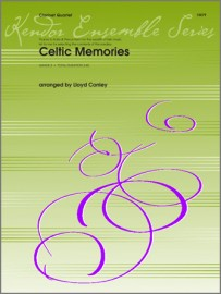 Celtic Memories (Digital Download Only)