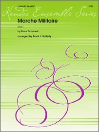 Marche Militaire (Digital Download Only)