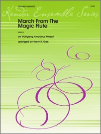 March From The Magic Flute (Digital Download Only)