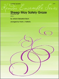 Sheep May Safely Graze (Cantata BWV 208) (Digital Download Only)