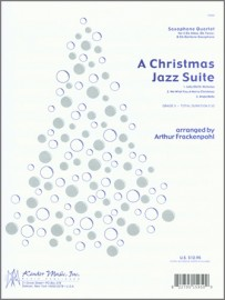 Christmas Jazz Suite, A