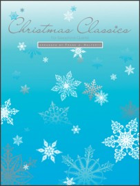 Christmas Classics For Saxophone Quartet - Full Score