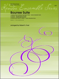 Bourree Suite (Digital Download Only)