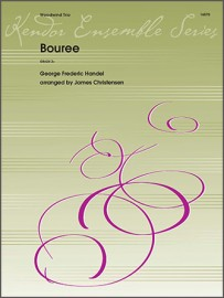 Bouree (Digital Download Only)