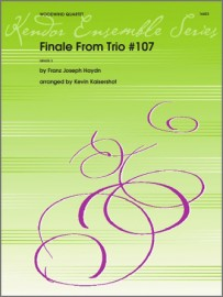 Finale From Trio #107 (Digital Download Only)