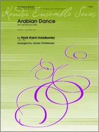 Arabian Dance (from The Nutcracker Suite) (Digital Download Only)