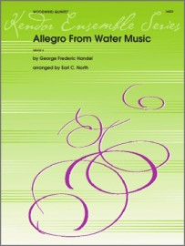 Allegro From Water Music (Digital Download Only)