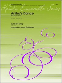 Anitra's Dance (from Peer Gynt Suite) (Digital Download Only)