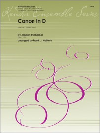 Canon In D (Digital Download Only)