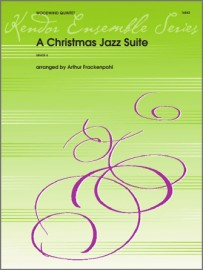 Christmas Jazz Suite, A (Digital Download Only)